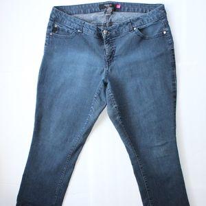 Torrid Denim Jeans Size 20